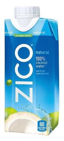 ZICO Natural Coconut Water