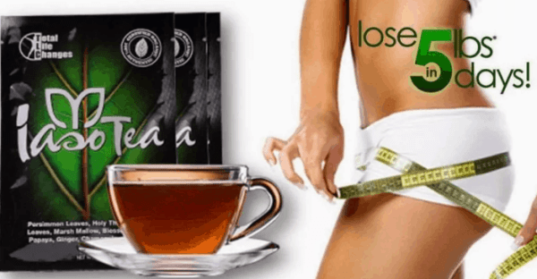 Lose 5 lbs in 5 days