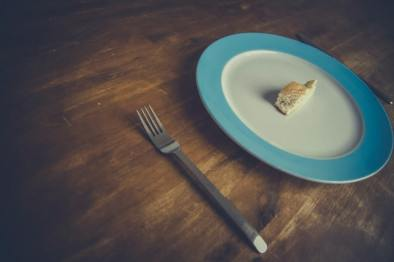 Intermittent Fasting Concept