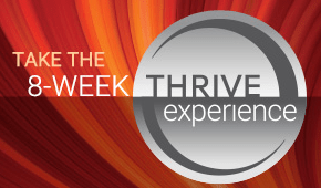 Take the Thrive Experience