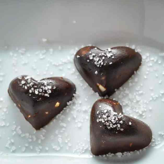 Chocolate Fat Bomb