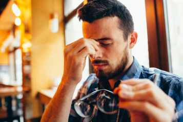 Does Fish Oil Help Dry Eyes?