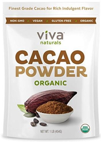 Organic Cacoa Powder