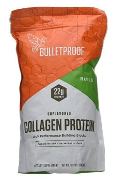 Bulletproof Collagen Powder