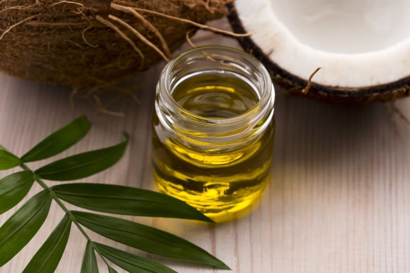 MCT Oil for Weight Loss
