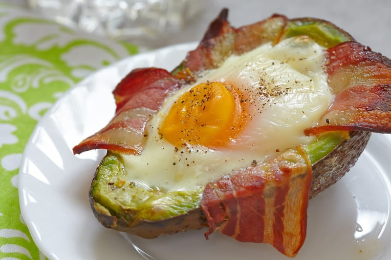 Healthy Fats for Ketosis