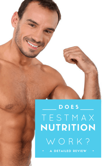 Does TestMax Nutrition Work?
