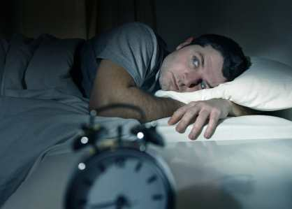 Lack of Sleep and Muscle Loss