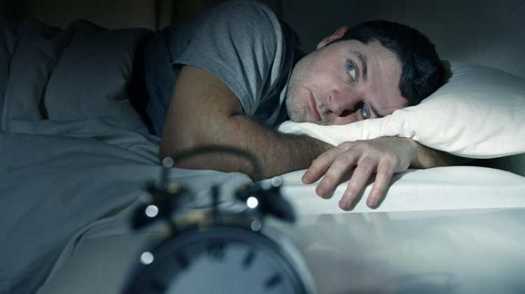 Lack of Sleep and Muscle Loss – What to Do About It