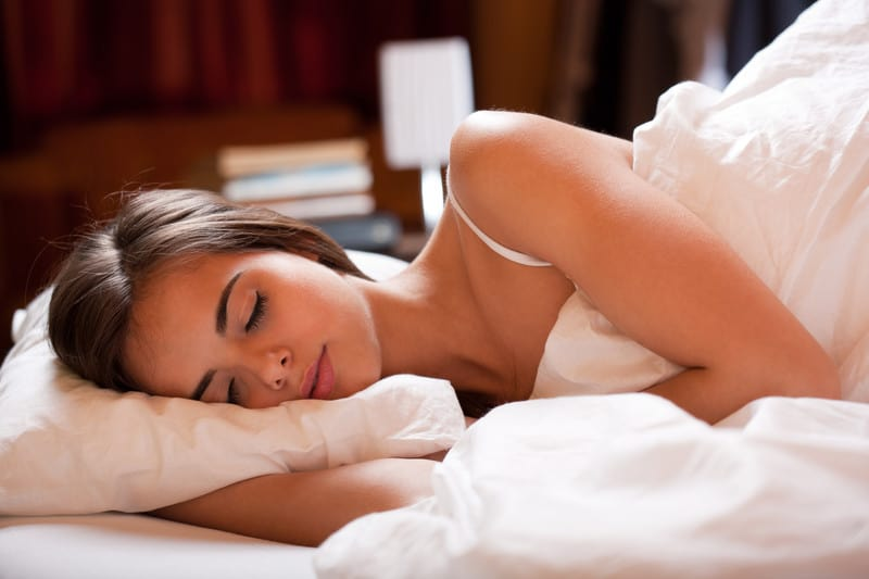 Does Vitamin D Help You Sleep