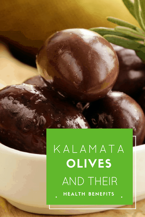 Kalamata Olives Benefits for Health
