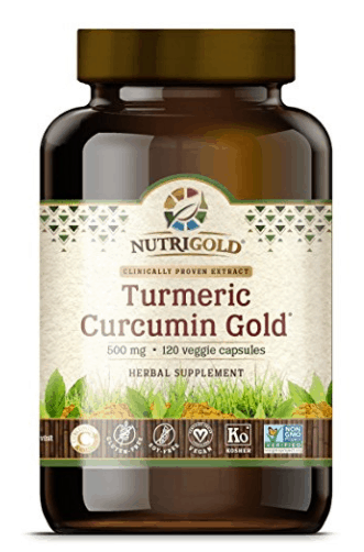 Nutrigold Supplement