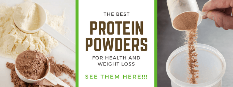 The Best Protein Powders