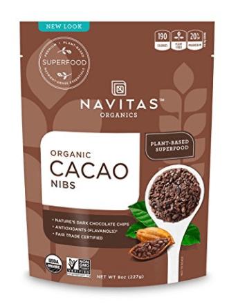 Nativas Organics Cacao Nibs