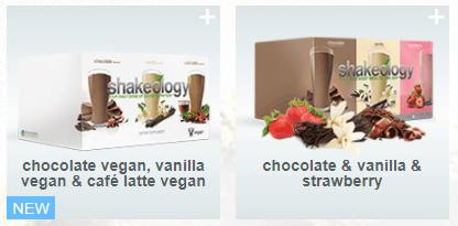 Combine Flavors Mobile