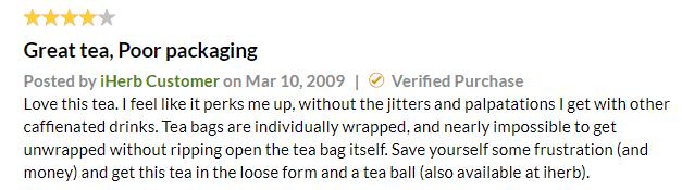 Great Tea