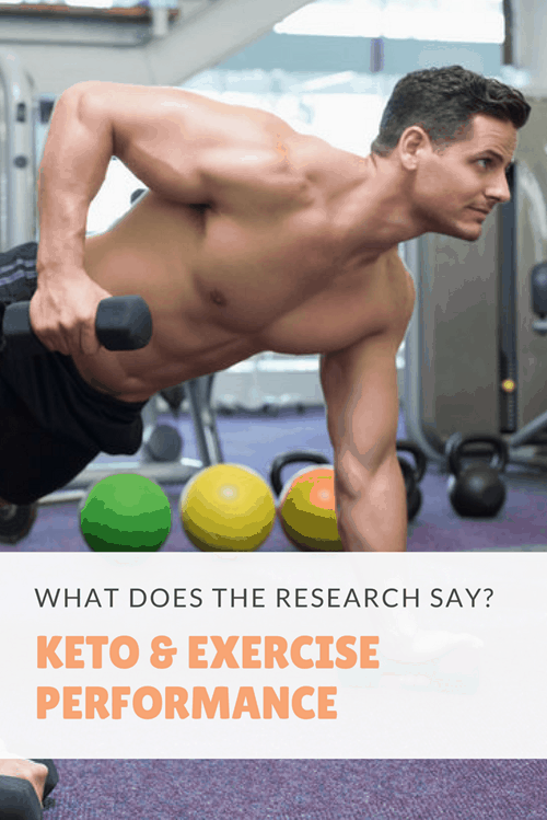 Keto and Exercise Performance