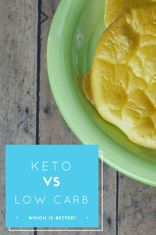 Keto vs Low Carb. Which is Better_