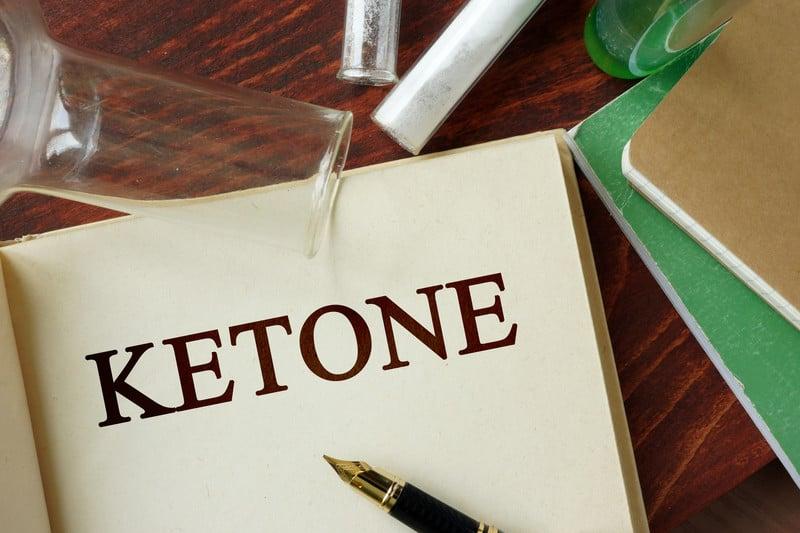 Testing for ketosis