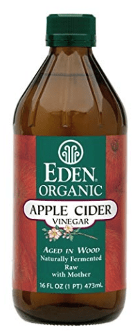 Eden Organic Apple Cider Vinegar