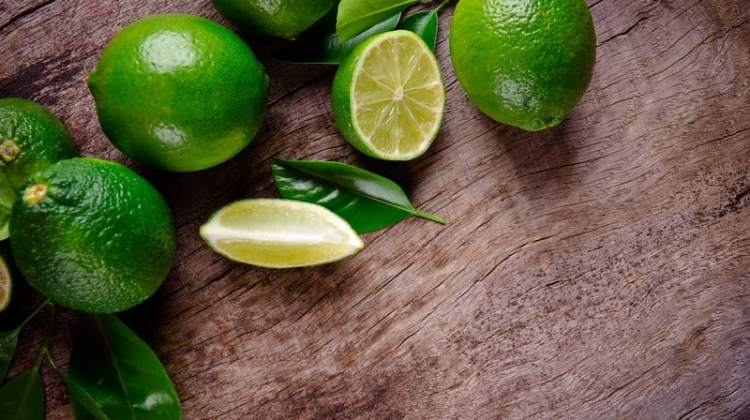 16 Interesting Ideas for What to Do With Limes