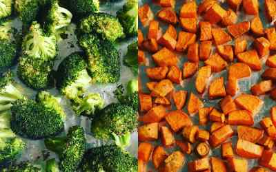 How to Build a Sheet Pan Meal