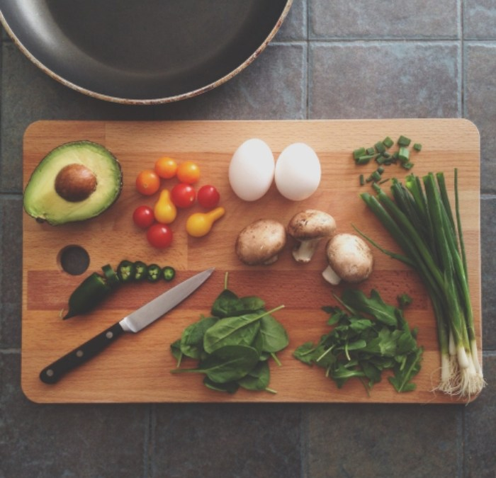 Meal Prepping Basics: The Steps to Start