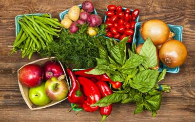 What Is a CSA and 5 Ways It Helps You Eat Healthy