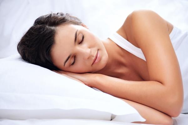 improve your sleep quality