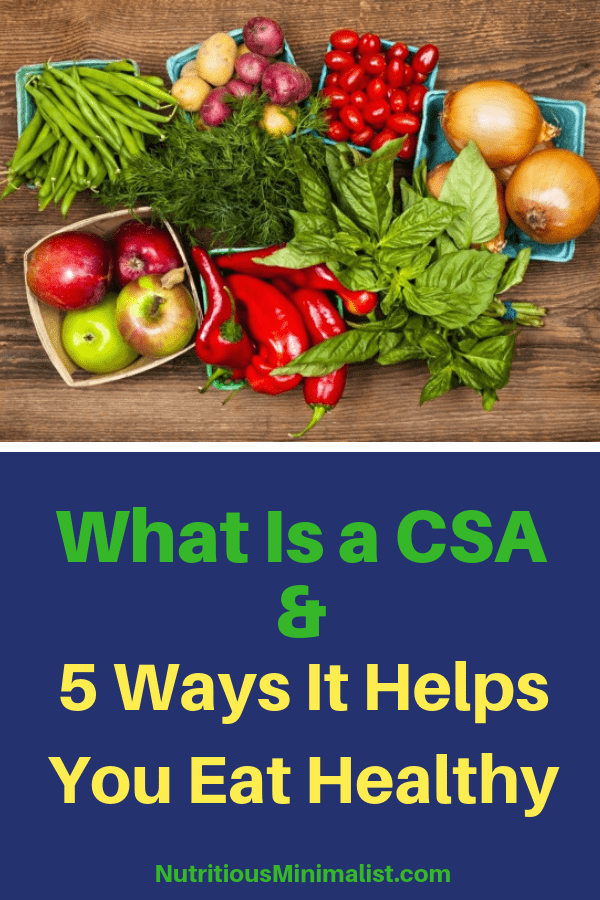 What is a CSA pin