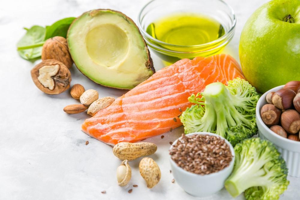 macronutrient foods