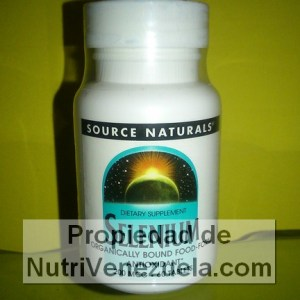 Selenio 200 mcg de Source Naturals, 60 tabletas