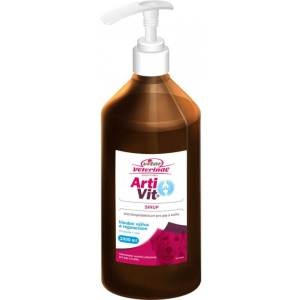 Artivit sirup 1000 ml