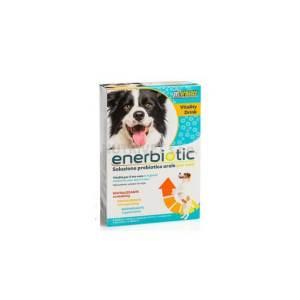 Enerbiotic dog – 6 denná prebiotická kúra pre psov