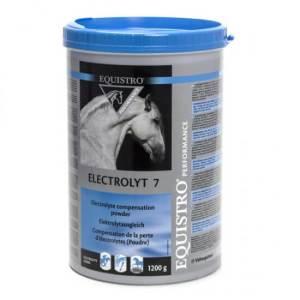 Equistro Electrolyt 7 plv. 1200 g