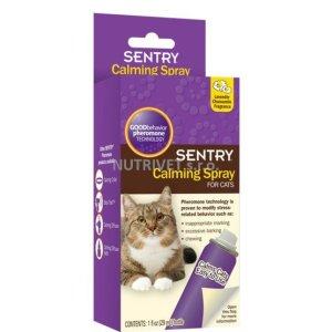 Feromonový sprej pre mačky 29ml