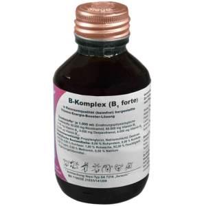 Vita Veyxin B – komplex ( B1 – forte ) sol. 100 ml
