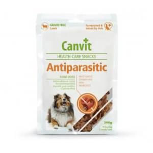 Canvit Antiparasitic Snacks