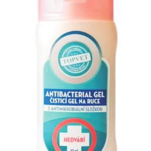 Antibakteriálny gél na ruky Hodváb 50 ml
