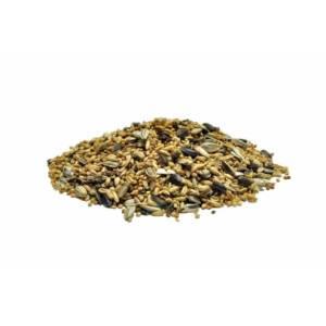 DibaqPet kompletná kŕmna zmes pre andulky 1 kg