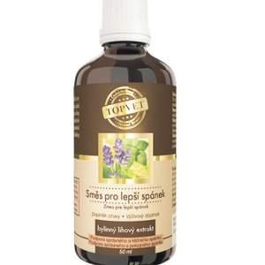 Topvet Medea – Zmes pre lepší spánok – kvapky 50 ml