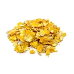 Kukuričné vločky pre kone 25 kg