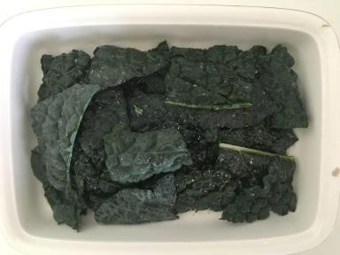 chips cavolo nero dott. faraone