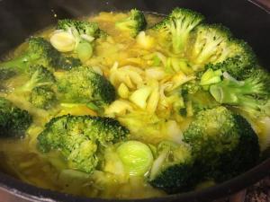 riso broccoli dott. faraone