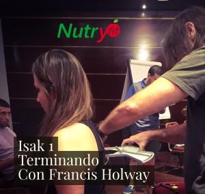 nutricionista Bogotá, nutricionista Diana Rojas, Nutryfit, nutricionista