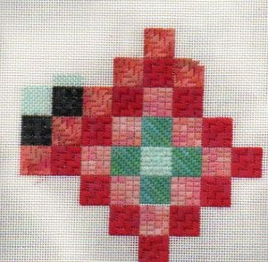 Stitch your Stash around the World – Progress & Links to More Blocks