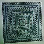 Roman Mosaics in Britain