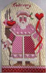 New Needlepoint Products in Canvas, Charts & Kits