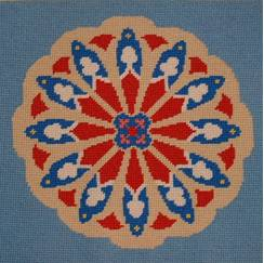 Adorn your Church – Make Needlepoint Kneelers
