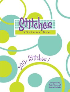 Stitches Vol 1 & 2 in printed form – book review